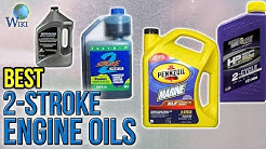 10 Best 2-Stroke Engine Oils 2017