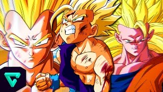 Top 10: dragonball z ultimate attacks of all time | sdotstormzhd