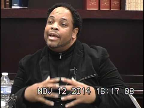 """""""The """"Apostle"""" David Taylor Full Deposition: Day 1 Part 2"""