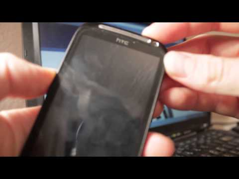 HTC Desire S - Resetar | Reestablecer | Hard Reset | Recovery Mode - Phone&Cash