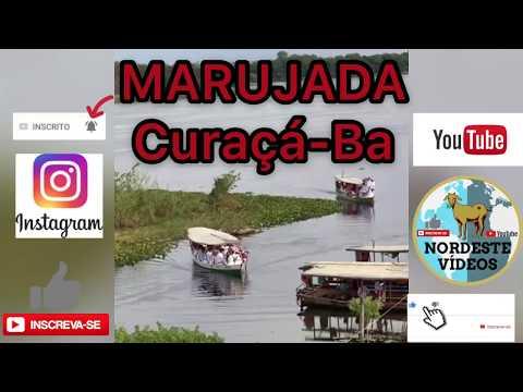 MARUJADA EM CURAÇÁ-BA