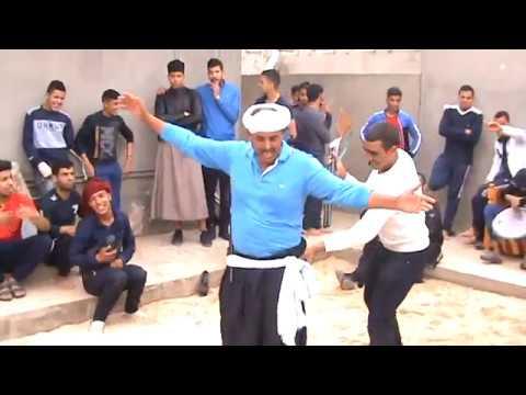 مزود بشكيوة في أجمل رقص سوفي-mohamed chabani