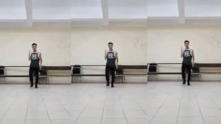 COVER DANCE | HOLD ME TONIGHT NOO PHƯỚC THỊNH | KEVIN HOÀNG