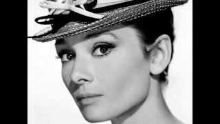 Одри Хепбёрн–ярчайшая актриса — звезда Голливуда 1950-60-х