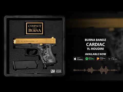Burna Bandz - Cardiac ft. Houdini
