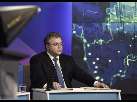 Владимир Владимиров: тарифы на мусор должны быть справедливыми