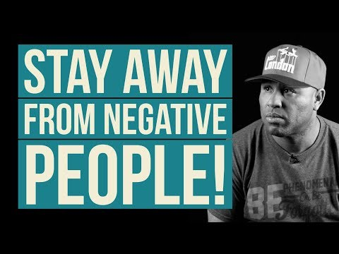 LIFE CHANGING ADVICE - one of the BEST motivational speeches EVER Eric Thomas 2017