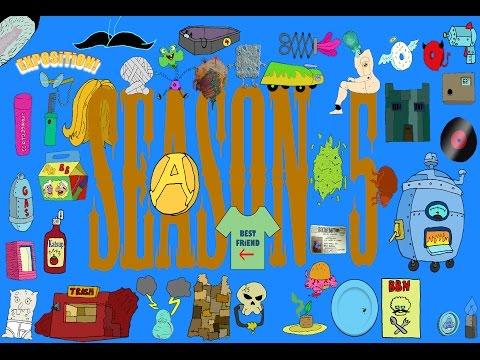 Every SpongeBob Season 5 Episode Reviewed!