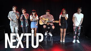 JAGMAC Perform Live On The NextUp Stage