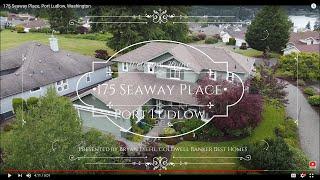 175 Seaway Place, Port Ludlow, Washington