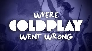 What Happened to COLDPLAY
