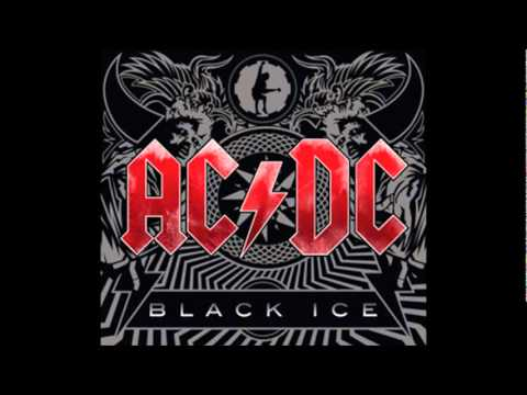 AC/DC - Stormy May Day Lyrics | Music In Lyrics