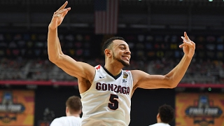 Championship Countdown: Mark Few and Nigel Williams-Goss 1-on-1