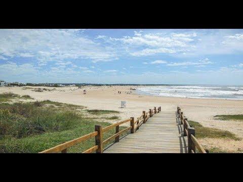 Uruguay Vlog #1 Travel Anticipation