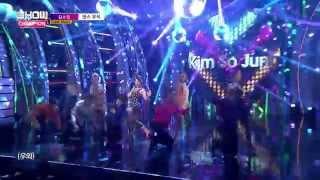 (episode-156) Kim So Jung (김소정) - Dance Music