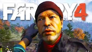Far Cry 4 - Creative Stealth KIlls Compilation