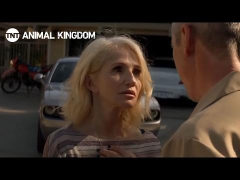 Animal Kingdom: Raising a Teenager - Season 1, Ep. 5 [CLIP #2]   TNT