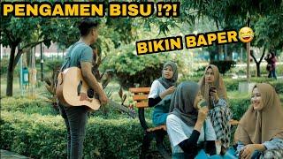 Download lagu PENGAMEN BISU INI AWALNYA DI CUEK IN !! LIHAT ENDINGNYA....  #PART2
