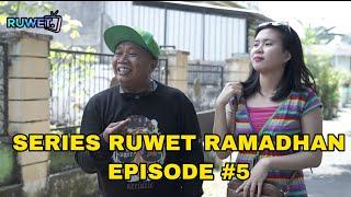 Download lagu JODOH RAMADHAN  | Series Ruwet Ramadhan Eps #5