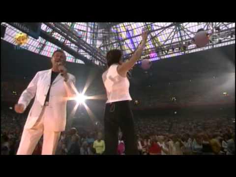 BZN -  Mon Amour.VIDEO OFFICIAL
