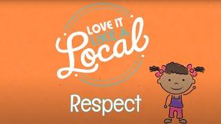 Lileina Joy: LOVE IT LIKE A LOCAL (Respect)