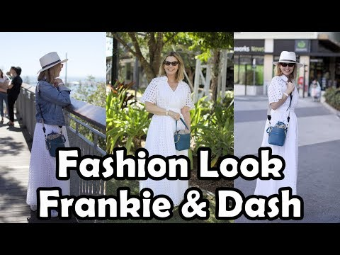 Fashion Look -- Fankie and Dash