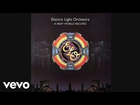 Electric Light Orchestra - Rockaria! (Audio)