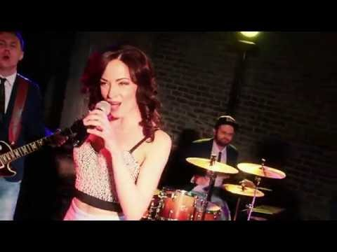 Jessie J - Domino (YouKnow Band Cover) Moscow Wedding Band