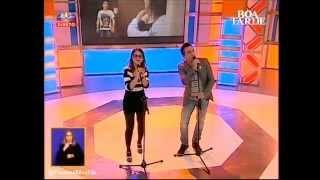 Vanessa Silva & David Antunes - Não Te Quero Mais  (Boa-Tarde - SIC)
