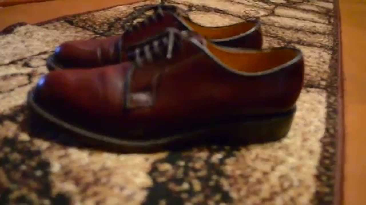 6511414c .: Loake Shoemakers : Since 1880 :. : classic English shoes .. - YouTube