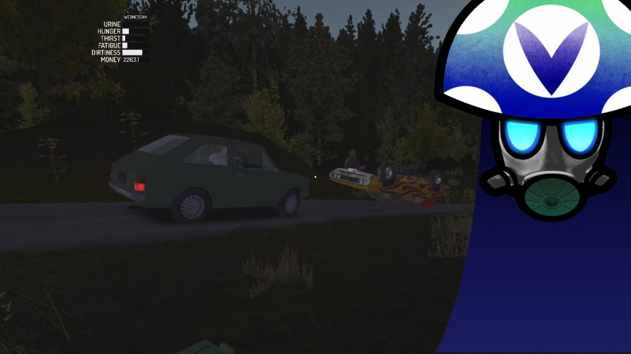 My Summer Car Ep 3 The Fridge Is Full Rev After Hours Vinesauce