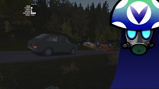 My Summer Car - Rev After Hours [Vinesauce]