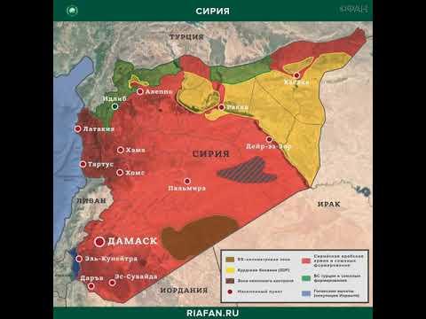 Сирия, 16 февраля