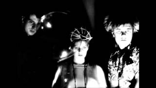 Cocteau Twins... Crushed