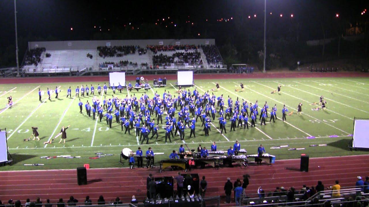 San Marcos High School Knight Regiment Youtube