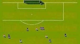 Amiga - Sensible Soccer