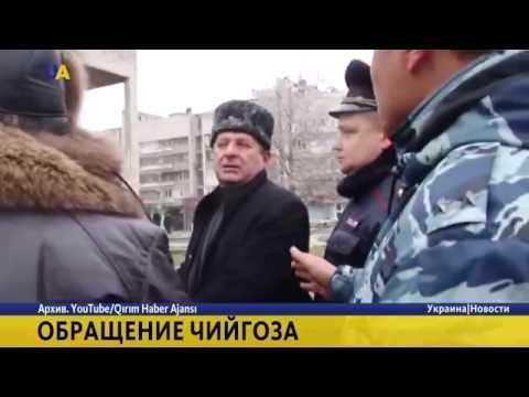 Ахтем Чийгоз призвал крымских татар не голосовать на выборах в Госдуму России на полуострове