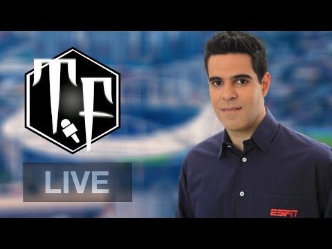 """""""Gostaria de dar muito mais espaço ao Botafogo"""", diz Paulo Andrade sobre presença do clube nos programas de TV"""