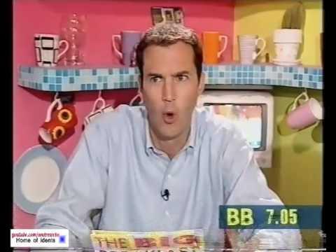 Big Breakfast 2000