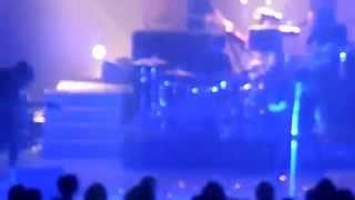 Julien Doré - Bleu Canard - Plaisir - 10/12/14