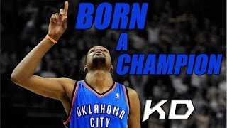 KEVIN DURANT MIX | CHAMPION ᴴᴰ