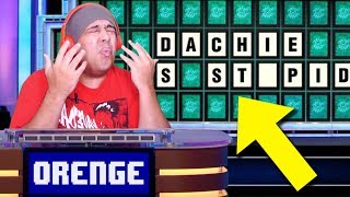 TESTING YOUR BOYS KNAHWLEGE!  [JEOPARDY / WHEEL OF FORTUNE]
