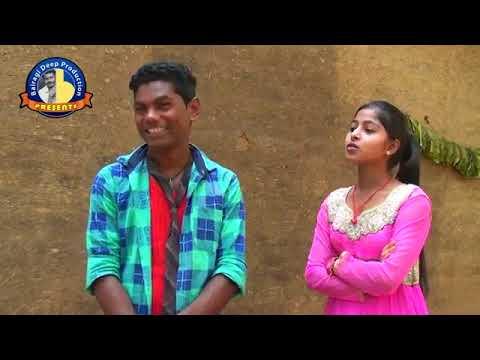 Usat Lover Jogesh Jojo New Sambalpuri Comedy HD