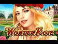 🎰 NEW GAMES🎰 | WONDER ROSE | HSIENS MIRACLE | LIVE PLAY | BONUS | SLOT MACHINE |