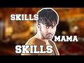 Shakib Khan - Number One | Skills Mama Skills | Episode 5 | B-deshi video