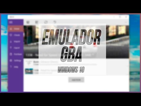 gba emulator for pc windows 10