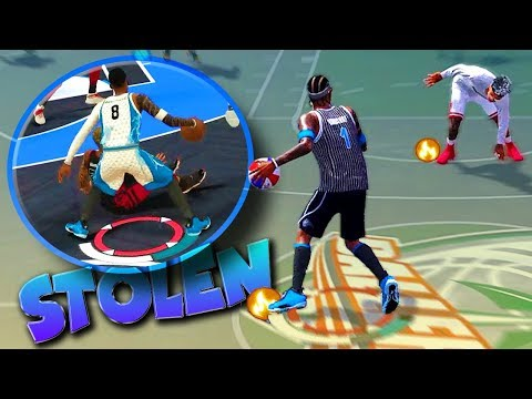 When The DRIVE & KICK Is TRASH - NBA 2K18 Playground & Team Pro Am