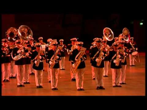 Netherlands Military Tattoo 2006 Rotterdam - Total Performance