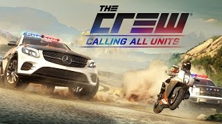 The Crew: Calling All Units Review Gameplay