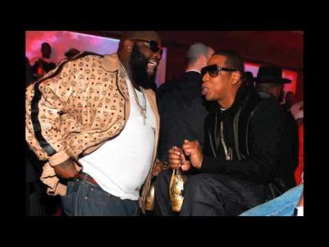 "Rick Ross - ""Mafia Music 2"" - ""Teflon Don"" album - Street Single - The Olympicks - 2010 - HOTT!!!"